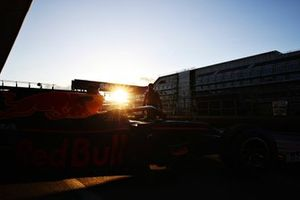 Sergio Perez, Red Bull Racing RB15