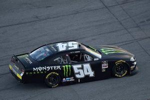 Ty Gibbs, Joe Gibbs Racing, Toyota Supra Monster Energy