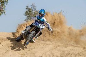 Maxime Renaux, Monster Energy Yamaha MX2 Factory Racing