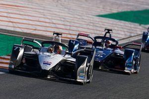 Norman Nato, Venturi Racing, Silver Arrow 02, Robin Frijns, Envision Virgin Racing, Audi e-tron FE07