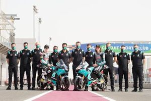 John Mcphee, Petronas Sprinta Racing, Darryn Binder, Petronas Sprinta Racing