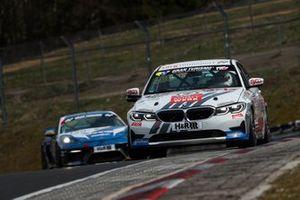 #488 BMW 330i: Rasmus Helmich, Martin Lechmann, Philip Schauerte