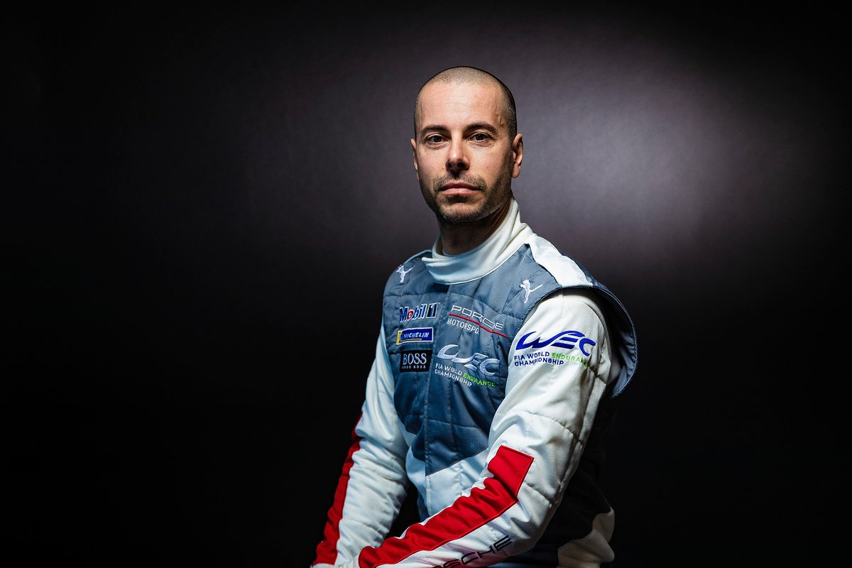 Frédéric Makowiecki, Porsche GT Team