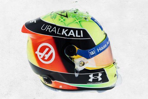 Présentation Haas F1 Team