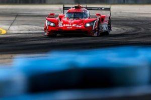 #31 Action Express Racing Cadillac DPi, DPi: Mike Conway, Felipe Nasr, Pipo Derani