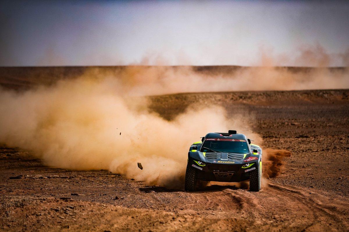 #333 Century Racing: Mark Corbett, Rodney Burke