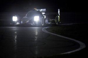 #8 Tower Motorsport ORECA LMP2 07: John Farano, Gabriel Aubry, Tim Buret, Matthieu Vaxiviere