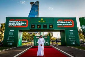 رئيس مجلس إدارة الاتحاد السعودي للسيارات والدراجات النارية، صاحب السمو الملكي الأمير خالد بن سلطان العبد الله الفيصل (3)