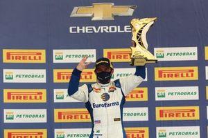 Ricardo Maurício, Eurofarma-RC, Chevrolet Cruze #90, Campeão 2020 da Stock Car