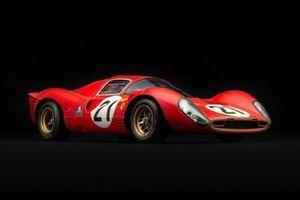 Amalgam Ferrari 330 P4