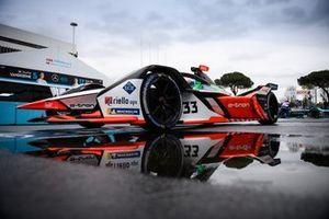 Rene Rast, Audi Sport ABT Schaeffler, Audi e-tron FE07