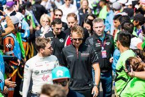 Robin Frijns, Virgin Racing, Nico Müller, GEOX Dragon