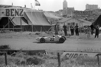Richie Ginther, Honda RA272, al GP d'Olanda del 1965