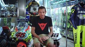 Valentino Rossi, Dainese