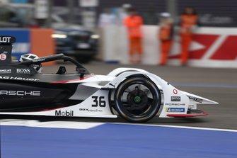 Andre Lotterer, Porsche, Porsche 99x Electric
