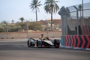 James Rossiter, DS Techeetah, DS E-Tense FE20