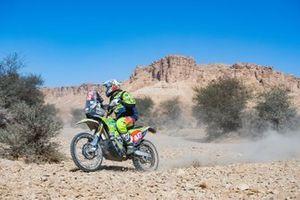 #49 KTM: Nicolas Brabeck-Letmathe
