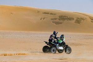 Игнасио Касале, Casale Racing, Yamaha Raptor 700 (№250)