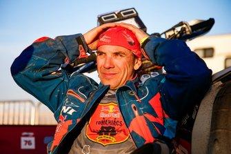 #76 KTM: Martin Freinademetz