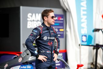 Robin Frijns, Virgin Racing