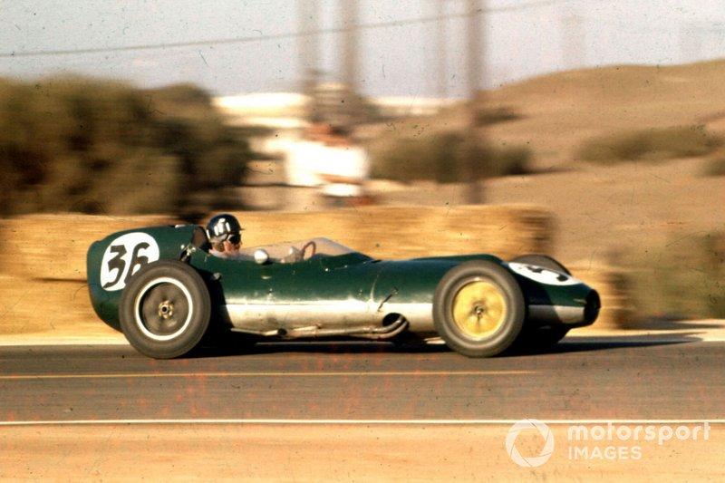Lotus 16 (1958-1959)