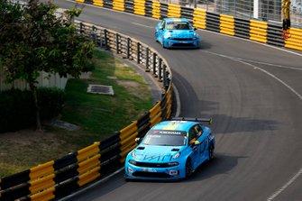 Тед Бьорк, Cyan Racing Lynk & Co, Lynk & Co 03 TCR
