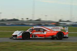#6 Acura Team Penske Acura DPi: Dane Cameron, Simon Pagenaud