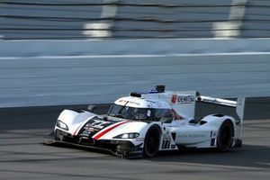 #77 Mazda Team Joest Mazda DPi: Oliver Jarvis, Tristan Nunez, Olivier Pla