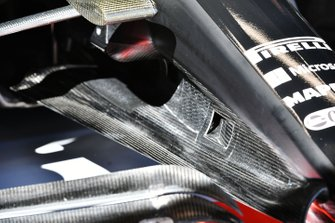 Носовой обтекатель Renault F1 Team R.S.20