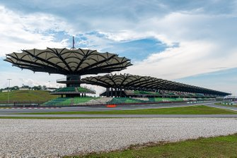 Sepang Circuit Atmosphere