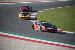 #177 Ferrari 488 Challenge, Kessel Racing: Fons Scheltema