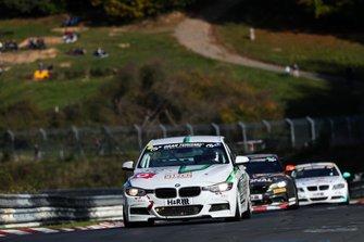 #510 BMW F30: Marcel Manheller, Carsten Knechtges