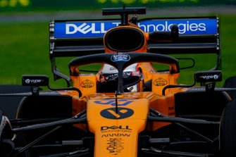 Carlos Sainz, McLaren MCL34