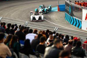 Neel Jani, Porsche, Porsche 99x Electric James Calado, Jaguar Racing, Jaguar I-Type 4