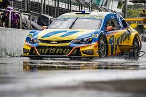 Bia Figueiredo - Final da Stock Car em Interlagos