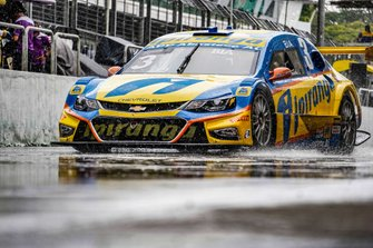 Bia Figueiredo - Final da Stock Car em Interlagos