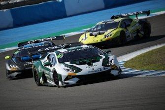 #107 Huracan Super Trofeo Evo, Dream Racing Motorsport: Sheena Monk