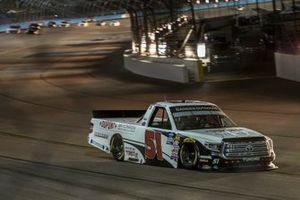 Brandon Jones, Kyle Busch Motorsports, Toyota Tundra DuPont Air Filtration