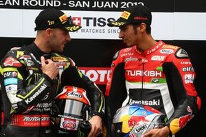 Jonathan Rea, Kawasaki Racing Team, Toprak Razgatlioglu, Turkish Puccetti Racing