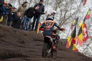 Jorge Prado, Red Bull KTM Racing