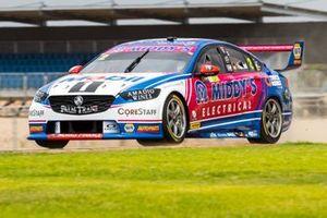 Bryce Fullwood, Brad Jones Racing Holden