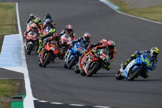 Renn-Action in Motegi