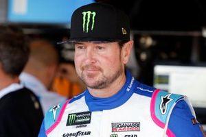 Kurt Busch, Chip Ganassi Racing, Chevrolet Camaro Advent Health