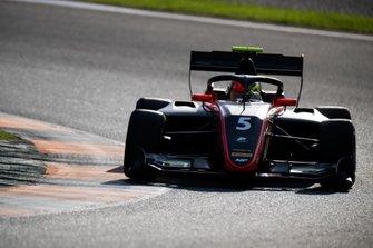 Lorenzo Colombo, MP Motorsport