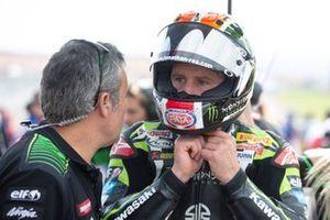 Jonathan Rea, Kawasaki Racing Team, Riba
