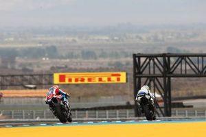 Leandro Mercado, Orelac Racing Team, Alessandro Alessandro Del Bianco, Althea Racing, Althea Racing