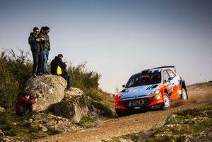 Nikolay Gryazin, Yaroslav Fedorov, Hyundai i20 R5