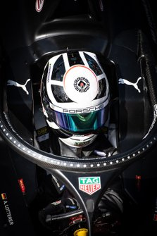 Andre Lotterer, Porsche