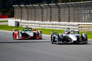 Stoffel Vandoorne, Mercedes Benz EQ Formula, EQ Silver Arrow 01 Lucas Di Grassi, Audi Sport ABT Schaeffler, Audi e-tron FE06