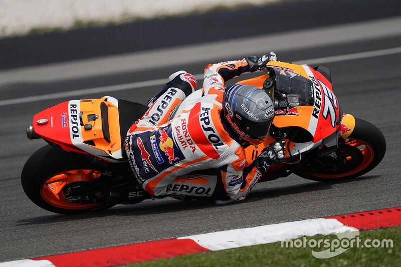 Алекс Маркес, Repsol Honda Team